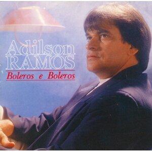 Adílson Ramos 歌手頭像