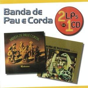 Banda De Pau E Corda