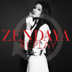 Zendaya (千黛亞)