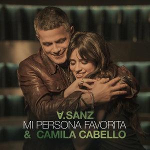 Alejandro Sanz, Camila Cabello 歌手頭像