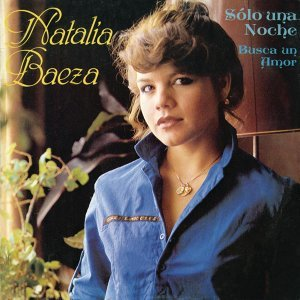 Natalia Baeza