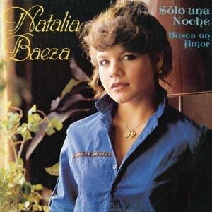 Natalia Baeza 歌手頭像
