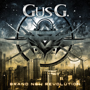 Gus G. 歌手頭像