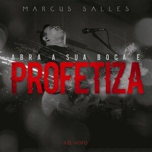 Marcus Salles 歌手頭像