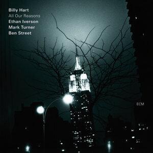 Billy Hart,Mark Turner,Ben Street,Ethan Iverson 歌手頭像