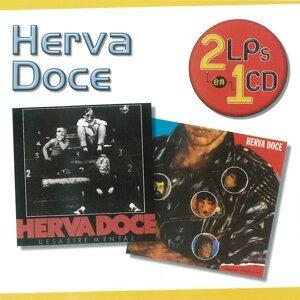 Herva Doce 歌手頭像