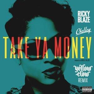 Ricky Blaze feat. Chelley 歌手頭像