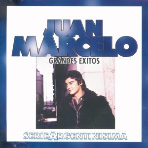 Juan Marcelo 歌手頭像