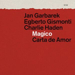 Charlie Haden,Jan Garbarek,Egberto Gismonti 歌手頭像