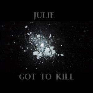 Julie 歌手頭像