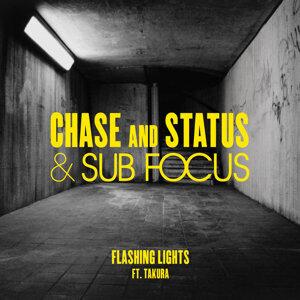 Chase & Status,Sub Focus