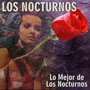 Los Nocturnos 歌手頭像