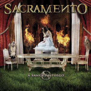 Sacramento 歌手頭像