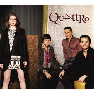 Grupo Quattro 歌手頭像