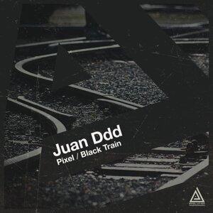 Juan DDD 歌手頭像