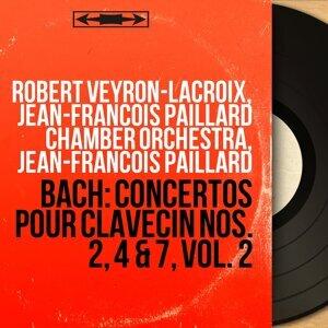 Robert Veyron-Lacroix, Jean-François Paillard Chamber Orchestra, Jean-François Paillard 歌手頭像