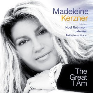 Madeleine Kerzner