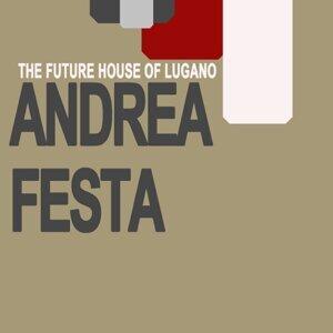 Andrea Festa 歌手頭像