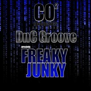 DNC Groove 歌手頭像