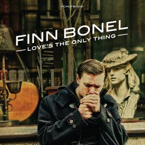 Finn Bonel 歌手頭像