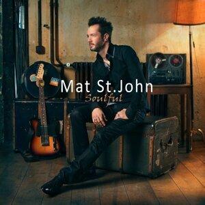 Mat St.John 歌手頭像
