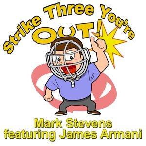 Mark Stevens 歌手頭像