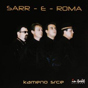 Sarr E Roma 歌手頭像
