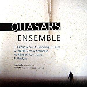Quasars Ensemble, Ivan Buffa, Petra Noskaiova 歌手頭像