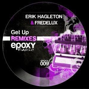 Erik Hagleton 歌手頭像