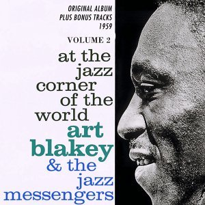 Art Blakey, The Jazz Messengers 歌手頭像