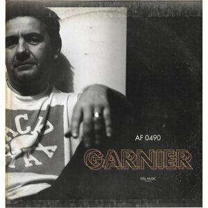 Garnier 歌手頭像