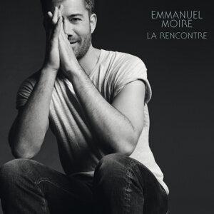 Emmanuel Moire (伊曼紐墨何) 歌手頭像