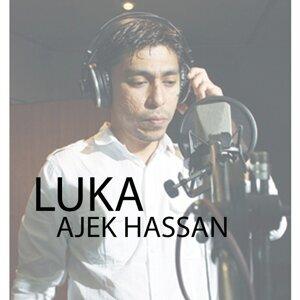 Ajek Hassan 歌手頭像