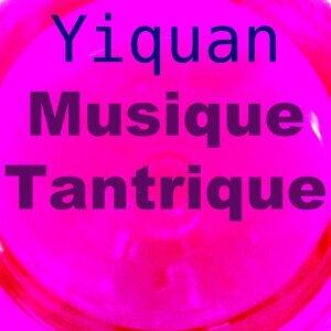 Yiquan 歌手頭像
