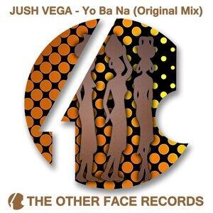 Jush Vega 歌手頭像