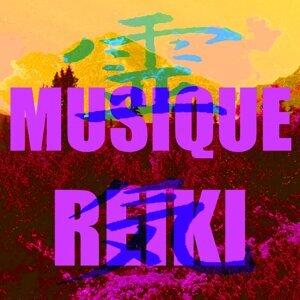 Musique Reiki 歌手頭像