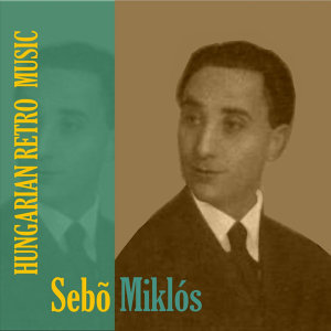 Sebõ Miklós 歌手頭像