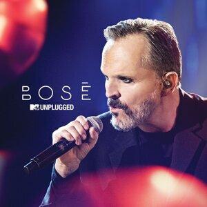 Miguel Bosé (馬吉爾勃斯) 歌手頭像