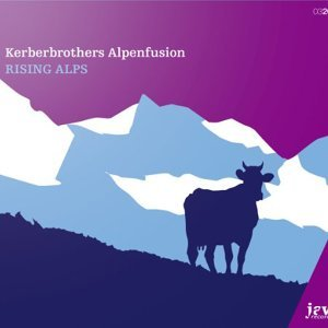Kerberbrothers Alpenfusion
