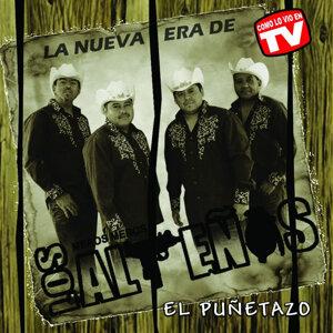 Los Altenos 歌手頭像