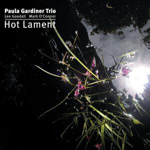 Paula Gardiner Trio