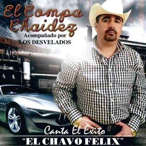El Compa Chaidez 歌手頭像
