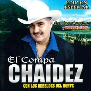 El Compa Chaidez