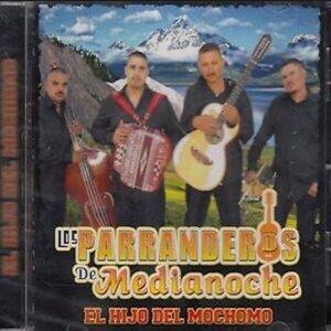 Los Parranderos De Medianoche 歌手頭像