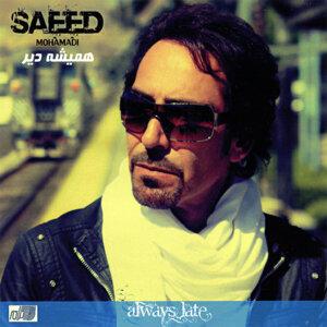 Saeed Mohamadi 歌手頭像
