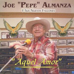 "Joe ""Pepe"" Almanza 歌手頭像"