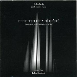 Pedro Pardo 歌手頭像