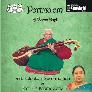 Smt. Kalpakkam Swaminathan 歌手頭像