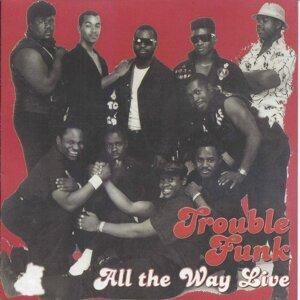 Trouble Funk 歌手頭像