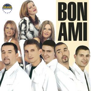 Bon Ami 歌手頭像